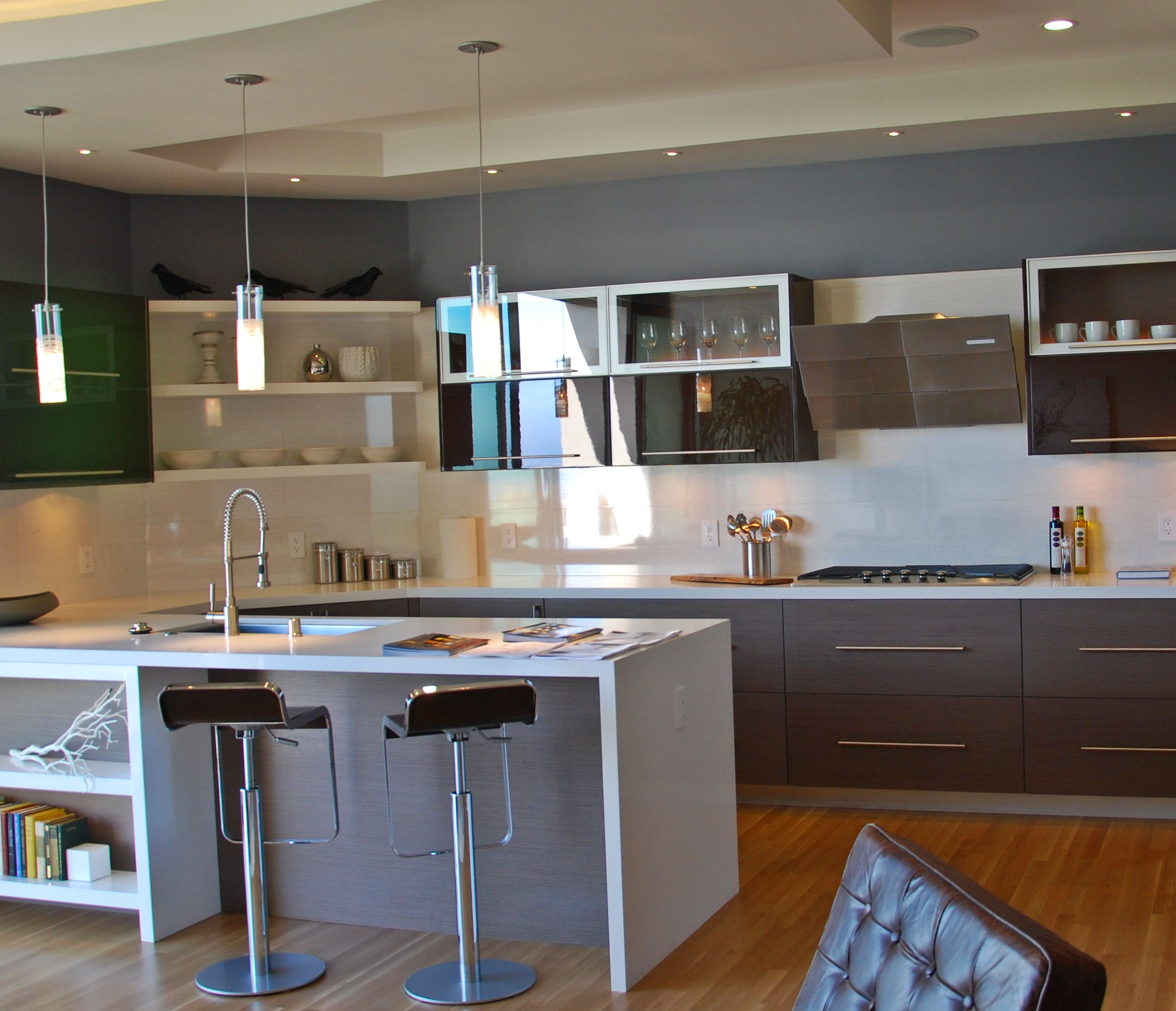 Kitchen Cabinets Oakland Ca: Bay Area Cabinetry