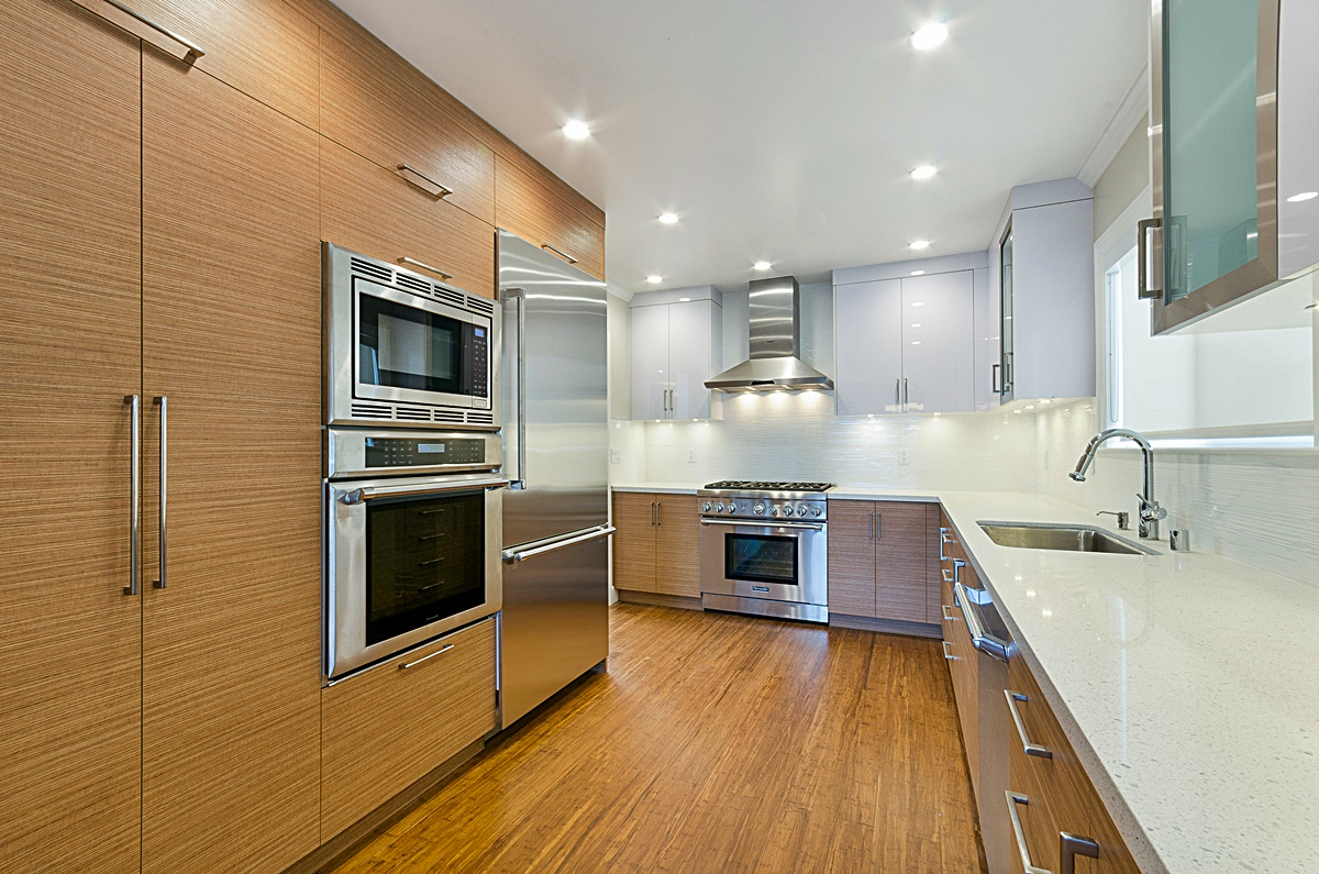 Cabinets Gallery - Bay Area Cabinetry
